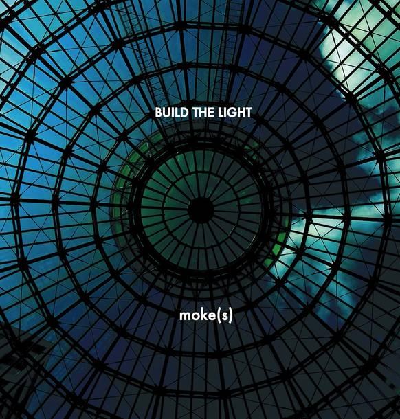 ミニアルバム『BUILD THE LIGHT』