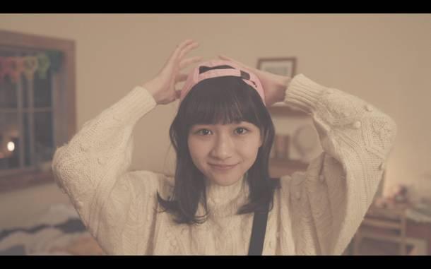 「パレット」MV