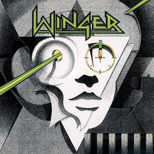 「Headed For A Heartbreak」収録アルバム『WINGER』/WINGER