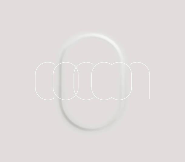 アルバム『cocoon』【初回限定盤(DVD付)】
