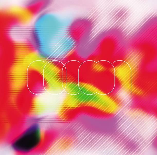 アルバム『cocoon』【通常盤】