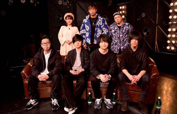 AbemaTV 写真