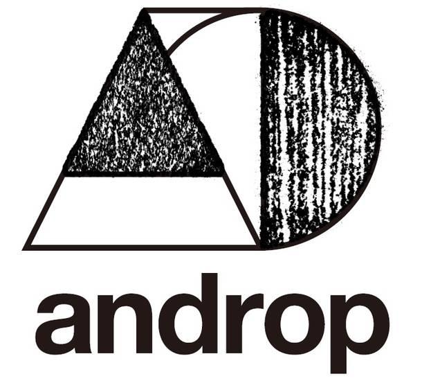 andropアーティストロゴ
