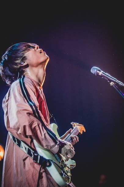 2018年3月9日 at Zepp Tokyo