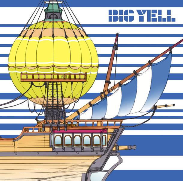 アルバム『BIG YELL』