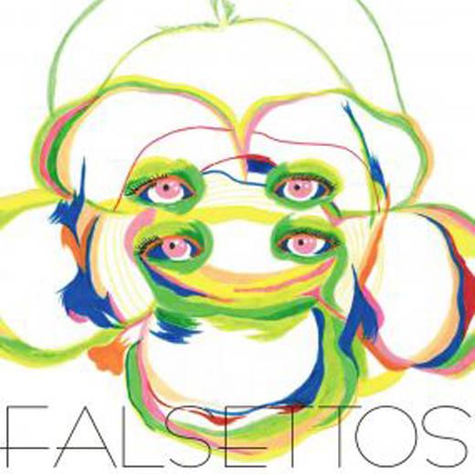 「6」収録アルバム『FALSETTOS』/FALSETTOS