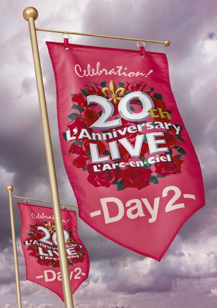 『20th L'AnniversaryLIVE -Day2-』