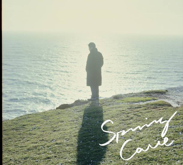 EP『SPRING CAVE e.p.』【初回限定盤】
