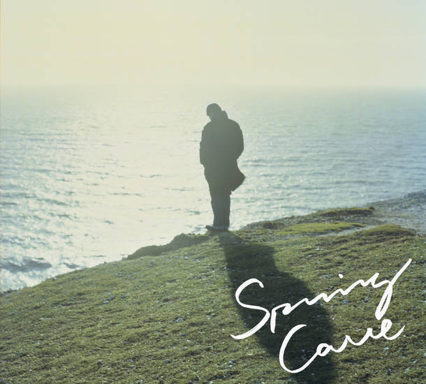 EP『SPRING CAVE e.p.』【通常盤】