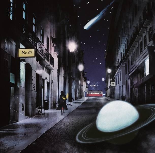 アルバム『No.0』【通常盤】(SHM-CD)