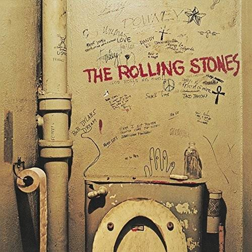 『Beggars Banquet』('68)/THE ROLLING STONES