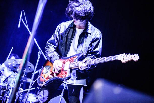 2018年3月9日 at 渋谷WWW
