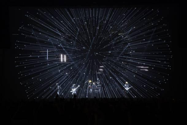 2018年3月11日 at 幕張メッセ国際展示場
