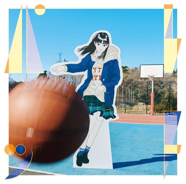 シングル「パレット」【ラバーバンド付き初回限定盤】
