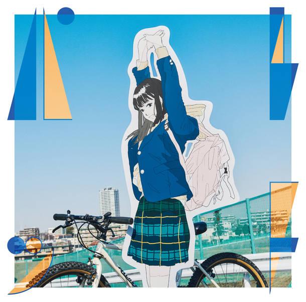 シングル「パレット」【通常盤】