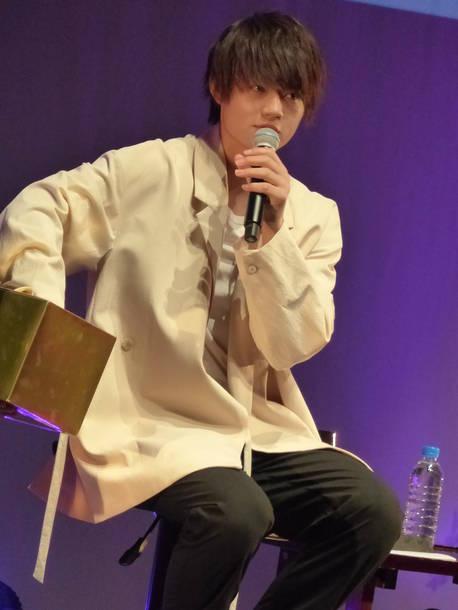 3月15日(木)@全労済ホール/スペース・ゼロ(東京都)