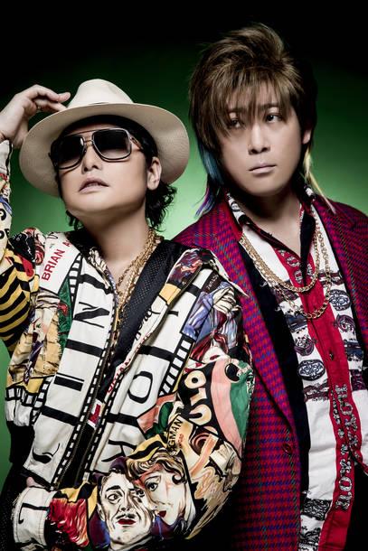 L→R 森久保祥太郎、Shinnosuke