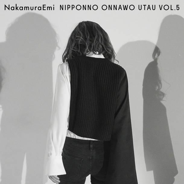 アルバム『NIPPONNO ONNAWO UTAU Vol.5』【LP】