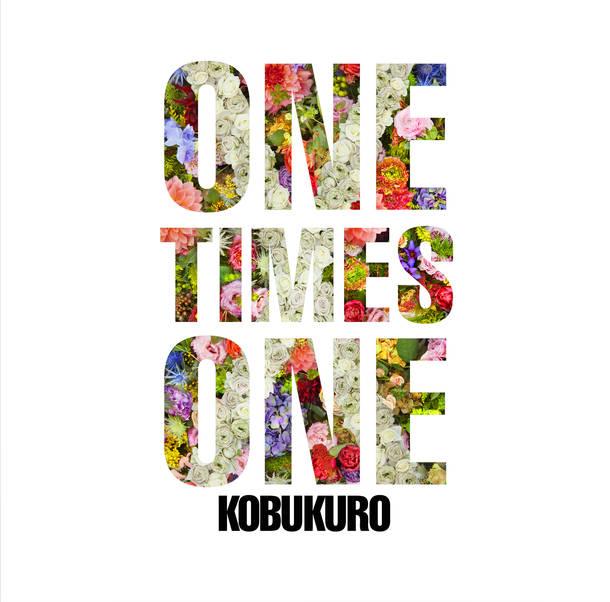 シングル「ONE TIMES ONE」
