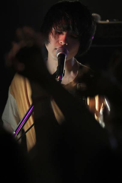 KANA-BOONのGO!GO!5周年!シーズン1 三国ヶ丘FUZZ 5日間連続ライブ「Go Back Home」 / 「Go Back Home ~ゆとり~」 photo by gentahisada
