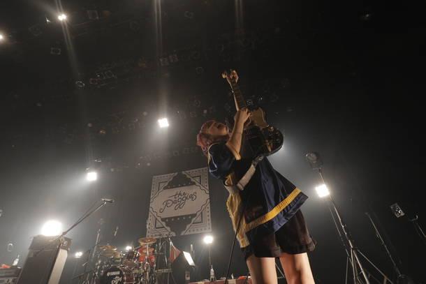 2018年3月25日 at マイナビBLITZ赤坂