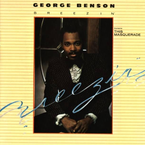 『Breezin'』('76)/George Benson