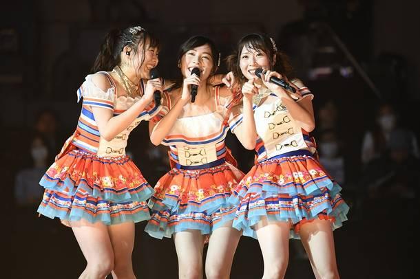 3月31日(土)@さいたまスーパーアリーナ