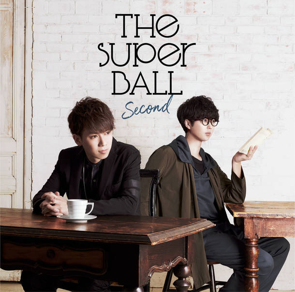 シングル「Second」【初回限定盤】(CD+DVD)