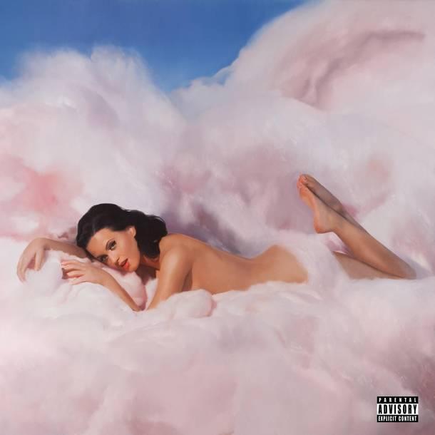 「Last Friday Night (T.G.I.F.)」収録アルバム『Teenage Dream』/Katy Perry