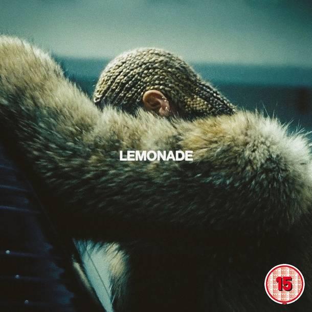 「Formation」収録アルバム『Lemonade』/Beyonce