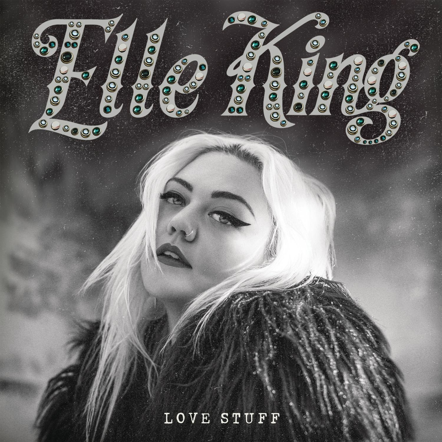 「Ex's and Oh's」収録アルバム『LOVE STUFF』/Elle King