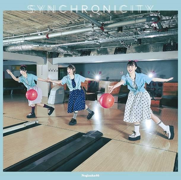 シングル「シンクロニシティ」【Type-C 初回仕様限定盤】