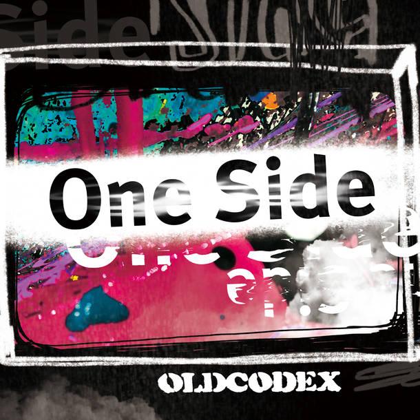 配信シングル「One Side」