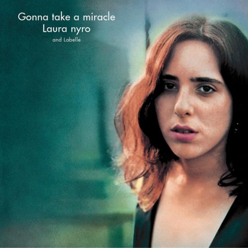 『Gonna Take a Miracle』('71)/Laura Nyro