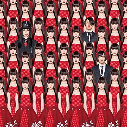 「トーキョー・キッド」収録アルバム『少女フィクション』/アーバンギャルド