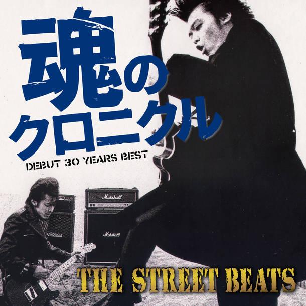 アルバム『魂のクロニクル~DEBUT 30 YEARS BEST~』