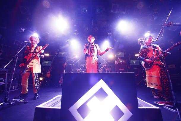 2018年3月25日 at 渋谷CLUB QUATTRO