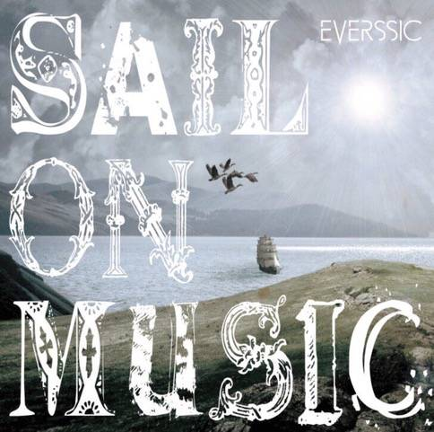 アルバム『SAIL ON MUSIC』【限定盤A-TYPE】