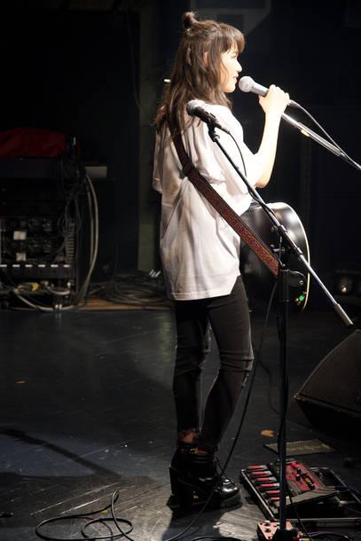 2018年4月6日 at 渋谷WWW