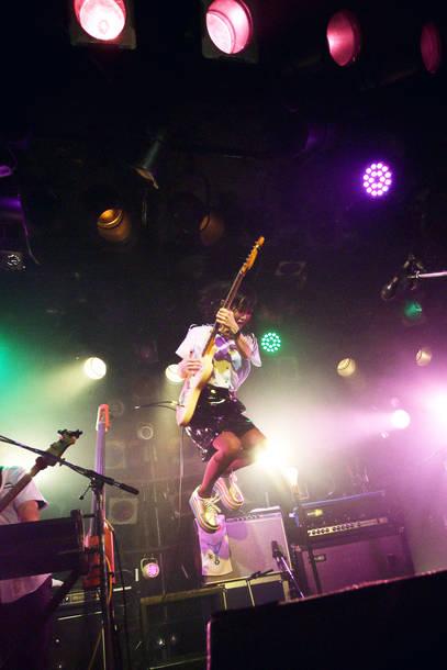 2018年3月29日 at 渋谷 CLUB QUATTRO