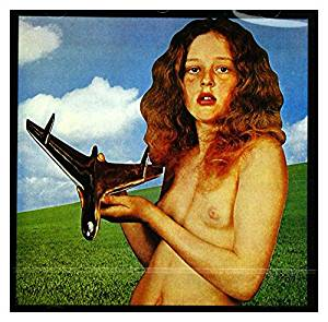 『Blind Faith』('69)/Blind Faith