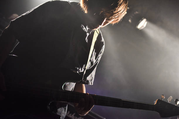 4月14日(土)@東京・渋谷 TSUTAYA O-nest