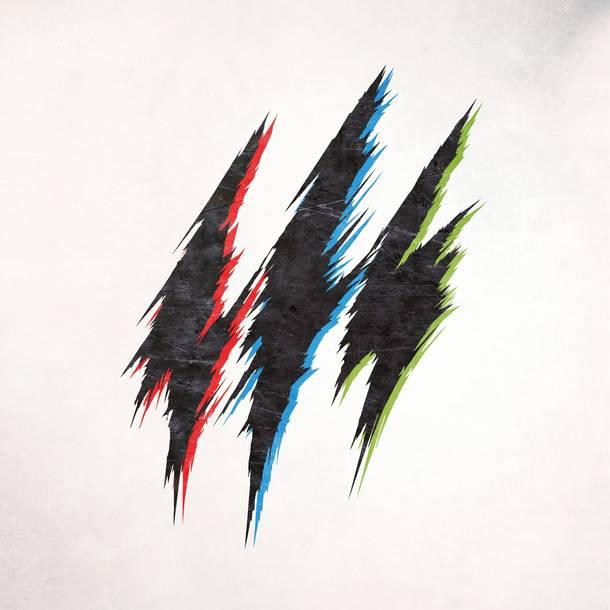 シングル「Primal Three」【通常盤】(CD)