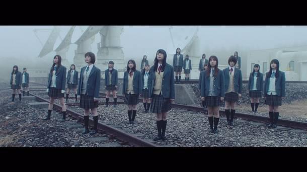 「新しい世界」MV