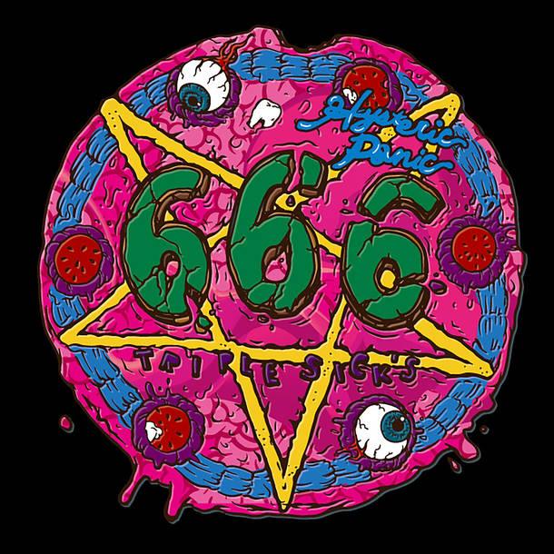 EP『666 (TRIPLE SICK'S)』