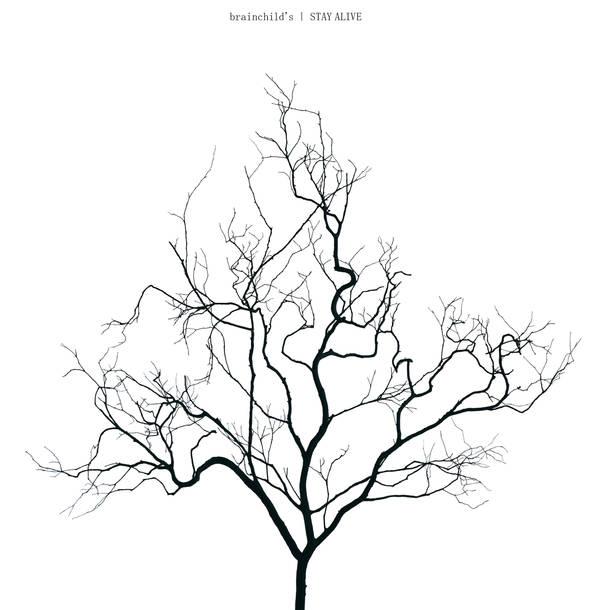 アルバム『STAY ALIVE』【初回生産限定盤(DVD付)】