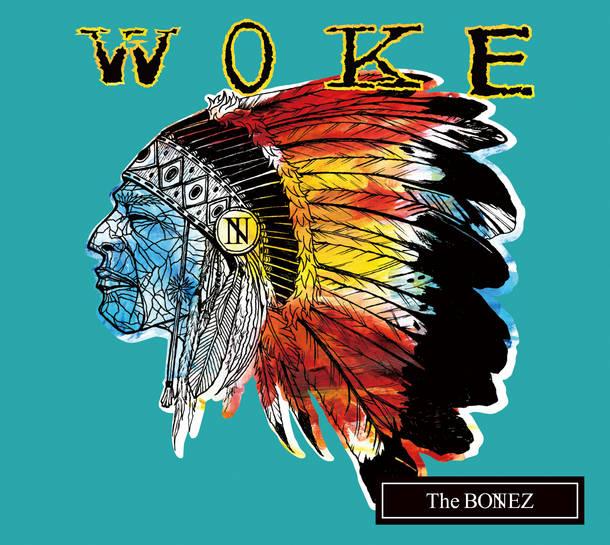 アルバム『WOKE』