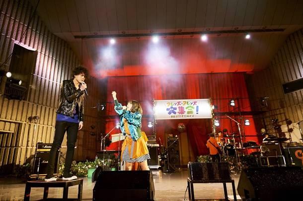 2018年4月14日 at 日比谷野外大音楽堂