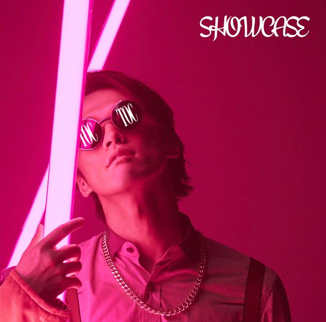 「START UP feat.チアキ」収録アルバム『SHOWCASE』/TOC
