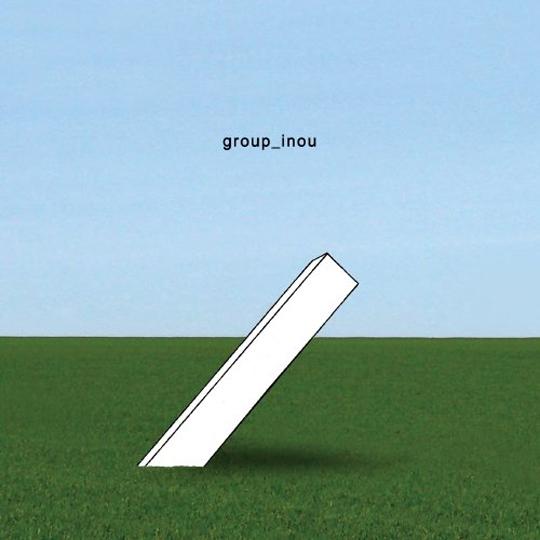 「THERAPY」収録アルバム『_』/group_inou